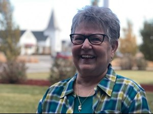 Living Generously: Ranch donor shares her motivation for giving through Thrivent Choice