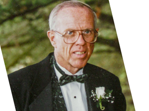A life well lived – Dr. Norman Luebkeman