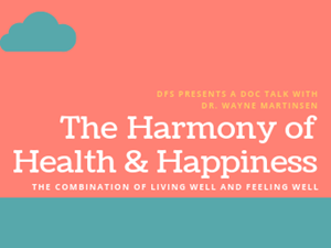 Creating a Culture of Learning: The Harmony of Health and Happiness